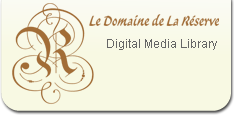 Digital Media Library