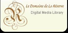 Digital Media Library